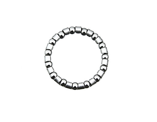 Bike Headset Bearing 3/16x15A. 105509