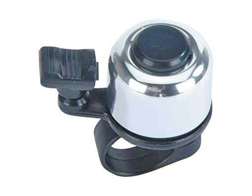 Mini bike Bell Black/Silver