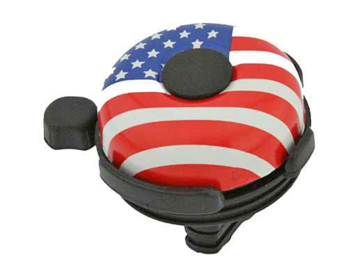 Big Flag  bike Bell