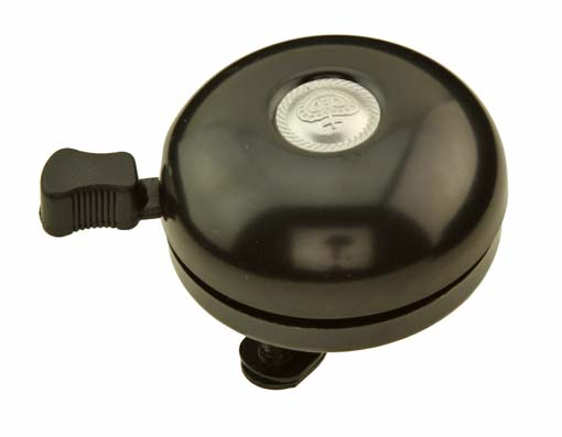 Crown bicycle Bell 820B Black