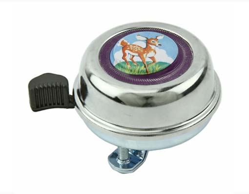 Animal bicycle Bell Designs-1