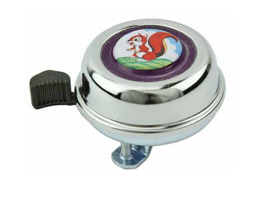 Animal bicycle Bell Designs-2