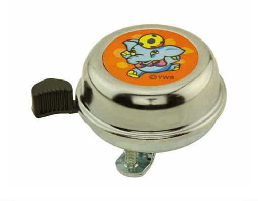 Cartoon bicycle Bell Designs-2