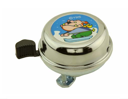 Cartoon bicycle Bell Designs-6