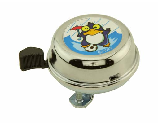 Cartoon bicycle Bell Designs-10