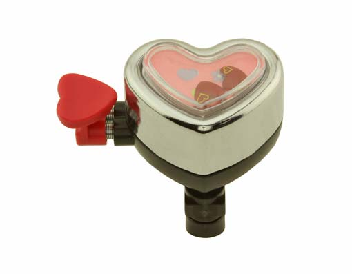 Sweet Heart bicycle Bell.