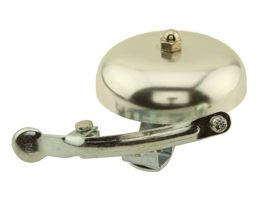bicycle Bell 650 Silver