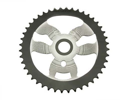 Sprocket Cs-958-1 44t 1/2 X 1/8
