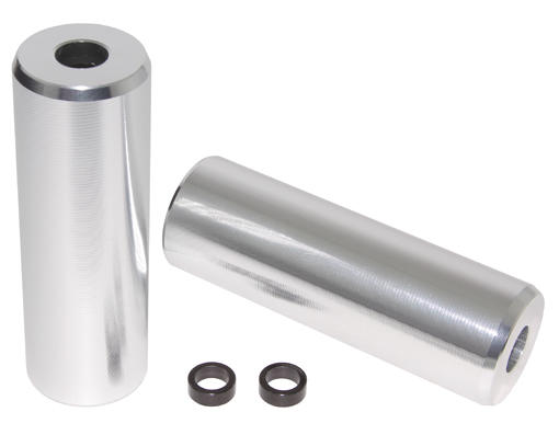 Alloy Pegs T/Less Fits 3/8