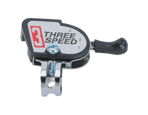 3 Speed S/A Shifter Bicycle.