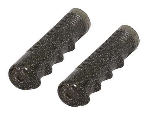 Lowrider Bicycle  Grips Sparkle/Black.