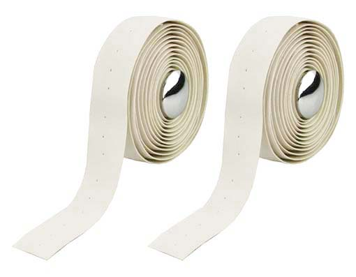 Handlebar Bicycle Tape White.