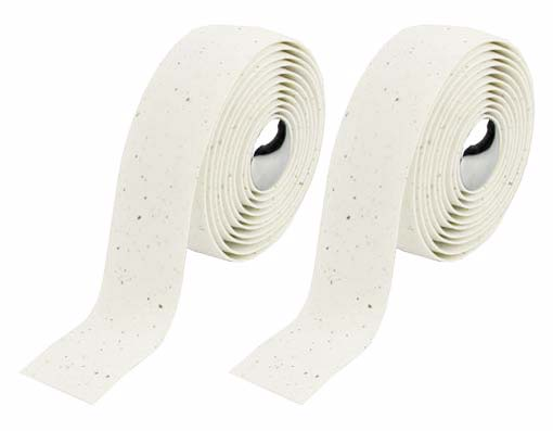 EVA Cork Handlebar Bicycle Tape White.