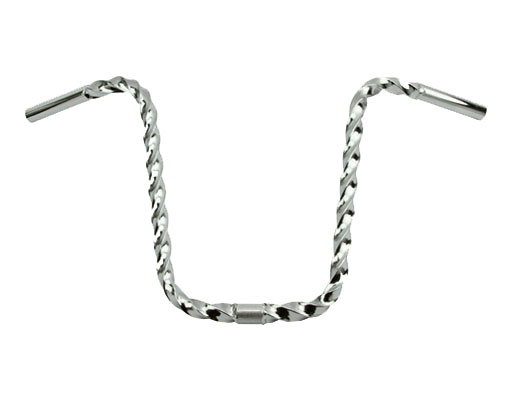 Square Twisted Handlebar  13