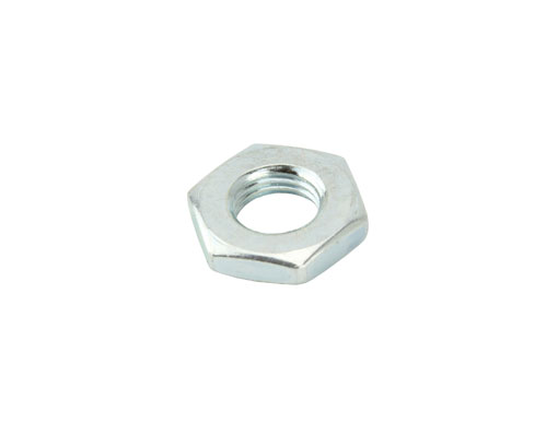 Lock Bicycle Nut 3mm 3/8 x 26t Axle.