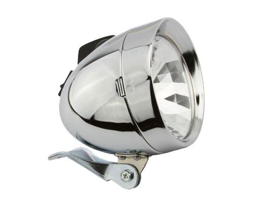 Bicycle Bullet Light 2//Bulb 4150 Black.lowrider bike light  187408