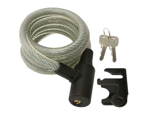 Cable Bicycle Lock 60