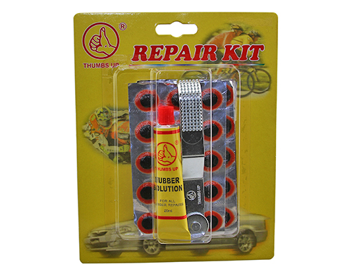 Bike 6017 Repair Tube Patches. 199375