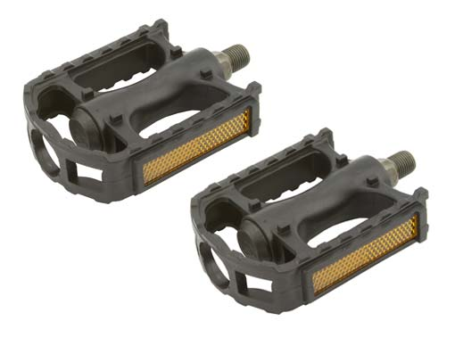 Bicycle Pedals 822 1/2