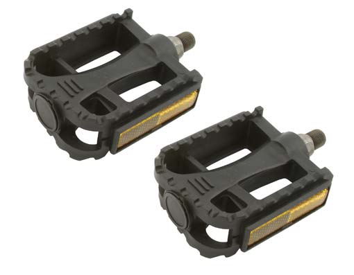Bicycle Pedals 1/2