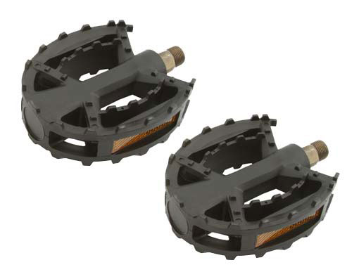 M.T.B Bicycle Pedals 702 9/16
