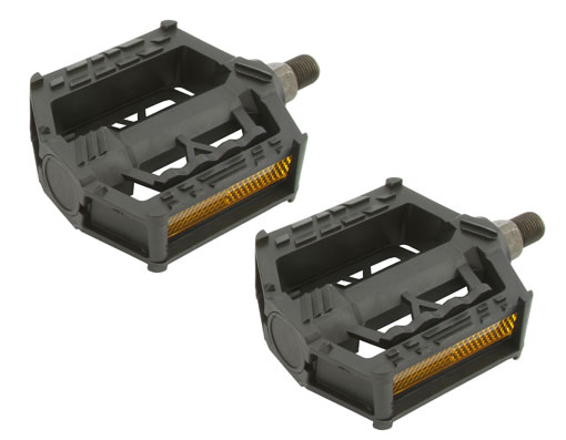 M.T.B Bicycle Pedals 607 1/2