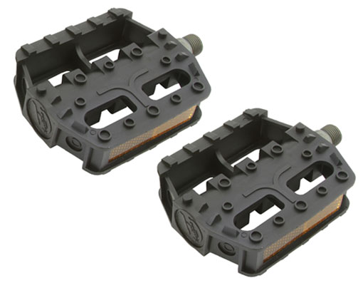 Bicycle Pedals 817 9/16
