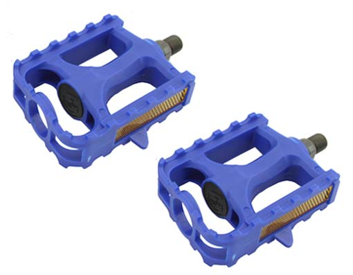 M.T.B Bicycle Pedals 861 1/2