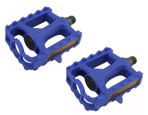 M.T.B Bicycle Pedals 861 9/16