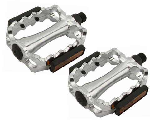 468 Alloy Bicycle Pedals 9/16