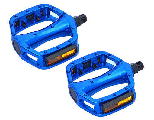Bike 505 Alloy Pedals 9/16