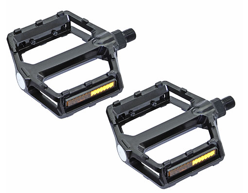 Bike VP-530 Alloy Pedals 1/2