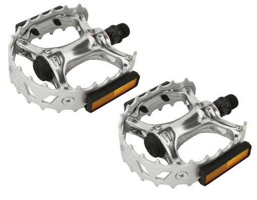 VP-474 Alloy Bicycle Pedals 9/16
