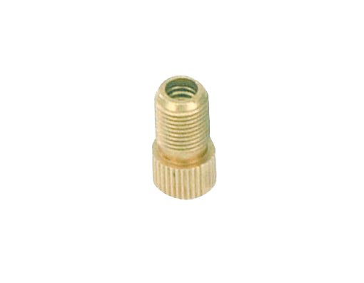 Bicycle Tube Valve 17mm Adaptor.