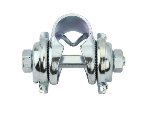 Bicycle Seat Clamp Chrome.