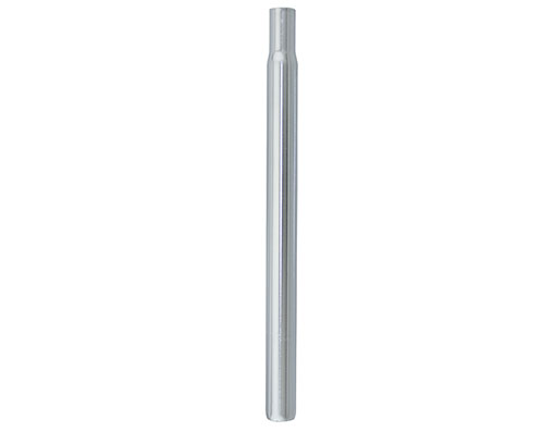 """NEW Lay-Back steel Seatpost W//O Support Steel 20.7mm W//7//8/"""" Top Chrome 228904"""