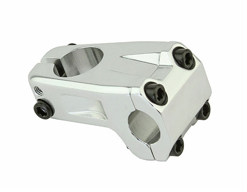 Bike Alloy Stem 28.6/22.2mm 7326 50mm Silver. 238721