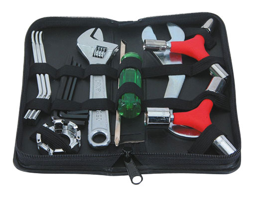 Tool Set Bicycle.