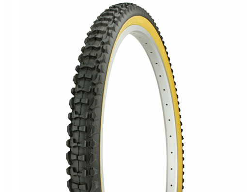 Details about  /ORIGINAL DURO Bicycle Tire 24 x 2.10 Rocky Wolf HF-107 BMX Lowrider