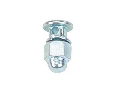 Brake Anchor Bolt/Nut 5mm.