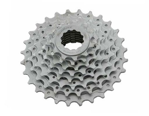 8 Speed bicycle Cassette Index Sun Race.