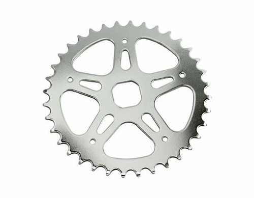 Lowrider Chainring  36t cw-316s 1/2 X 1/8