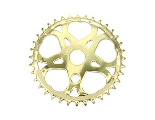 Lowrider  Sweet Heart Sprocket 36t 1/2 X 1/8