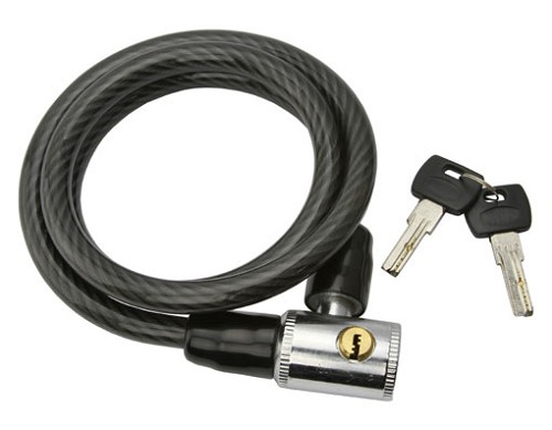 Cable Bicycle Lock 48
