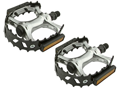 VP-474 Alloy Bicycle Pedals 1/2
